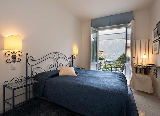 Camere doppie-Bellagio