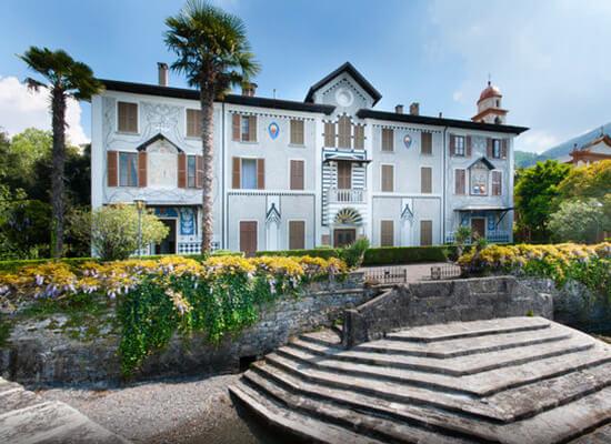 Villa-Trotti-Bellagio