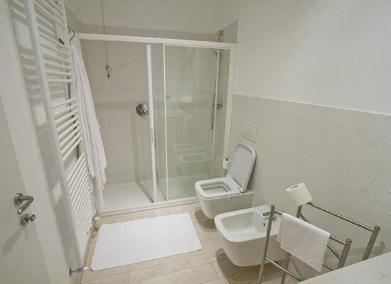 cabina doccia Bellagio